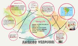 Copy of Amerigo Vespucci