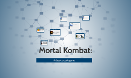 Mortal Kombat: