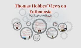 Copy of Thomas Hobbes' Views on Euthanasia