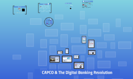 Imperial College: CAPCO & Digital Banking 16/02/2015