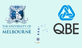 QBE - The Insurer of Choice