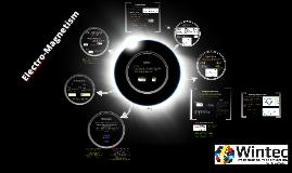 Electromagnetism-Inductance