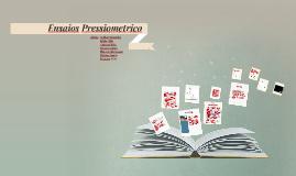 Copy of Ensaios Pressiometrico