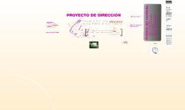 Copy of Proyecto de Dirección ::: IES Lomo Apolinario