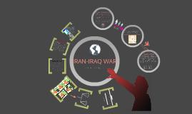 Copy of Iran Iraq War