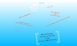 Copy of Behavioral Consultation