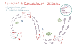Rachat de Flammarion par Gallimard