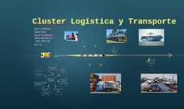 Cluster Logística y Transporte