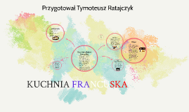 Copy of KUCHNIA FRAncuska