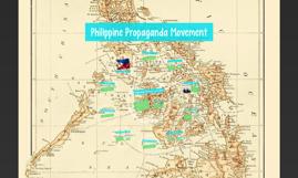 Philippine Propaganda Movement
