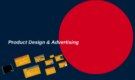 Product Design & Advertising