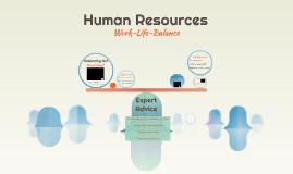 Human Resousrces