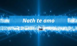 Nath te amo