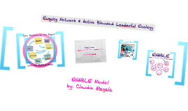 ENABLE (Enquiry Network & Active Blended Leaderful Ecology)