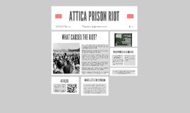Copy of ATTICA PRISON RIOT