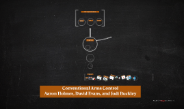 Conventional Arms Control