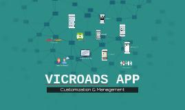 VICROADS APP