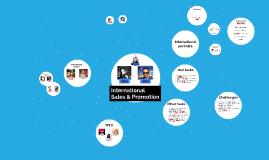 International Sales & Promotion