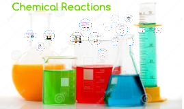 8th grade Chemical Reactions