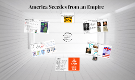 America Secedes from the Empire)Chapter 8