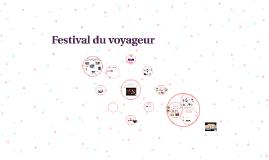Festival des voyageurs