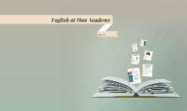 Han Academy English