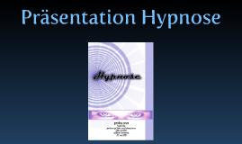 SVA - Hypnose