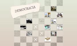 DEMOCRACIA Y CIUDADANÌA