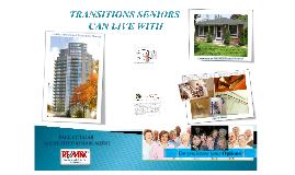 Copy of Senior Transitions 10 min presentation