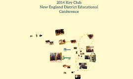 2014 Key Club District Educational Conference