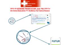 Swiss BI network General Presentation
