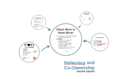Holacracy and Co-Ownership
