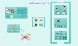 Ashkenazi Jews from 1500-1800