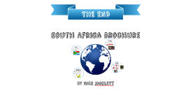 South Africa Brochure