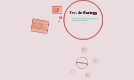 Copy of Test de Wartegg