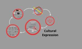 Cultural Expression