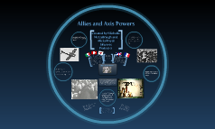 Allies and axis powers
