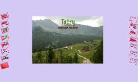 Copy of Tatry