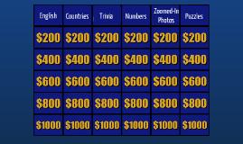 Adult Jeopardy!