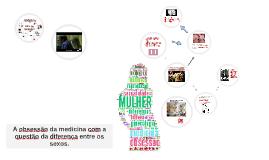 A obsessão da medicina com a questão da diferença entre os s