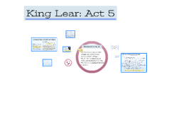 King Lear Act 5