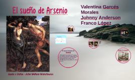El sueño de Arsenio
