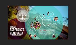 Copy of Hogar Esperanza Renovada