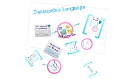 Copy of Copy of Persuasive language
