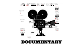 Copy of DOCUMENTARY