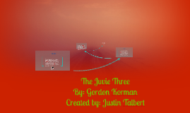 Copy of The Juvie Three