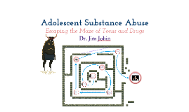 Teen Substance Abuse