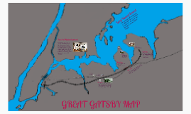 Copy of Great Gatsby Map Project