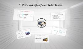 CDC e o Serviço Público
