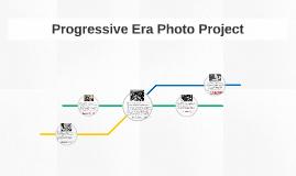 Progressive Era Photo Project
